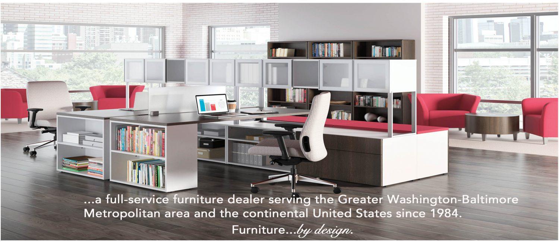 standard business furniture